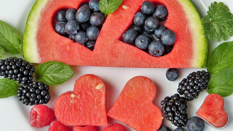 Dale Color A Tus Alimentos Para Una Mejor Salud