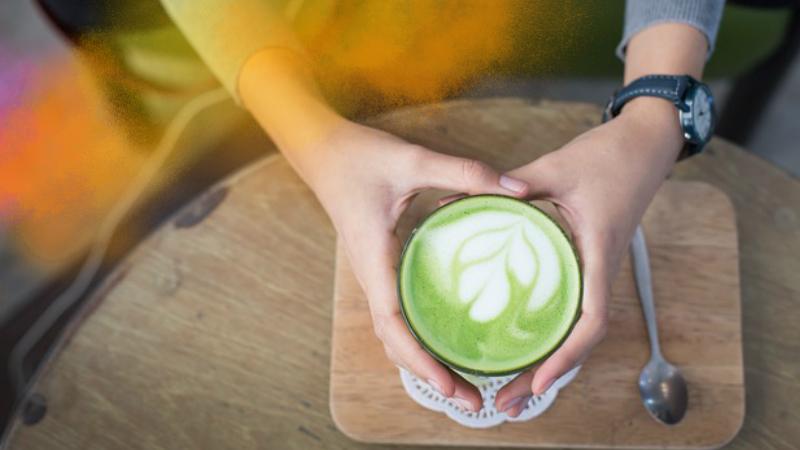 ¿ Es Verdad Que Se Pierde Peso Con El Té Verde ?