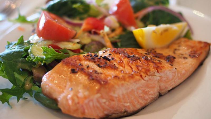 Dieta Cetogénica para bajar de peso