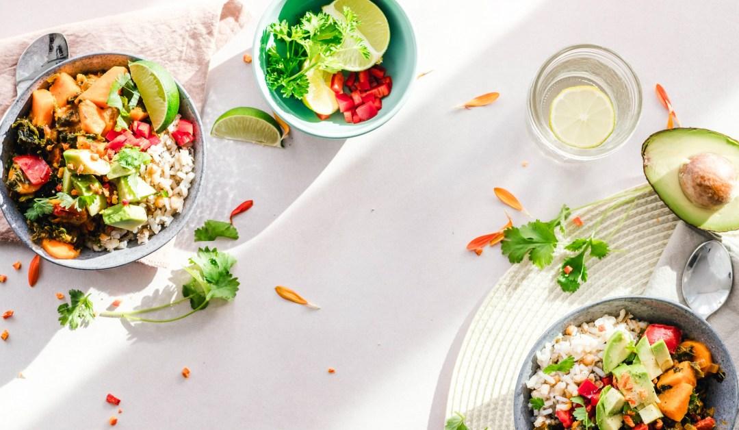Que Comer y Que Evitar En Una Dieta Keto