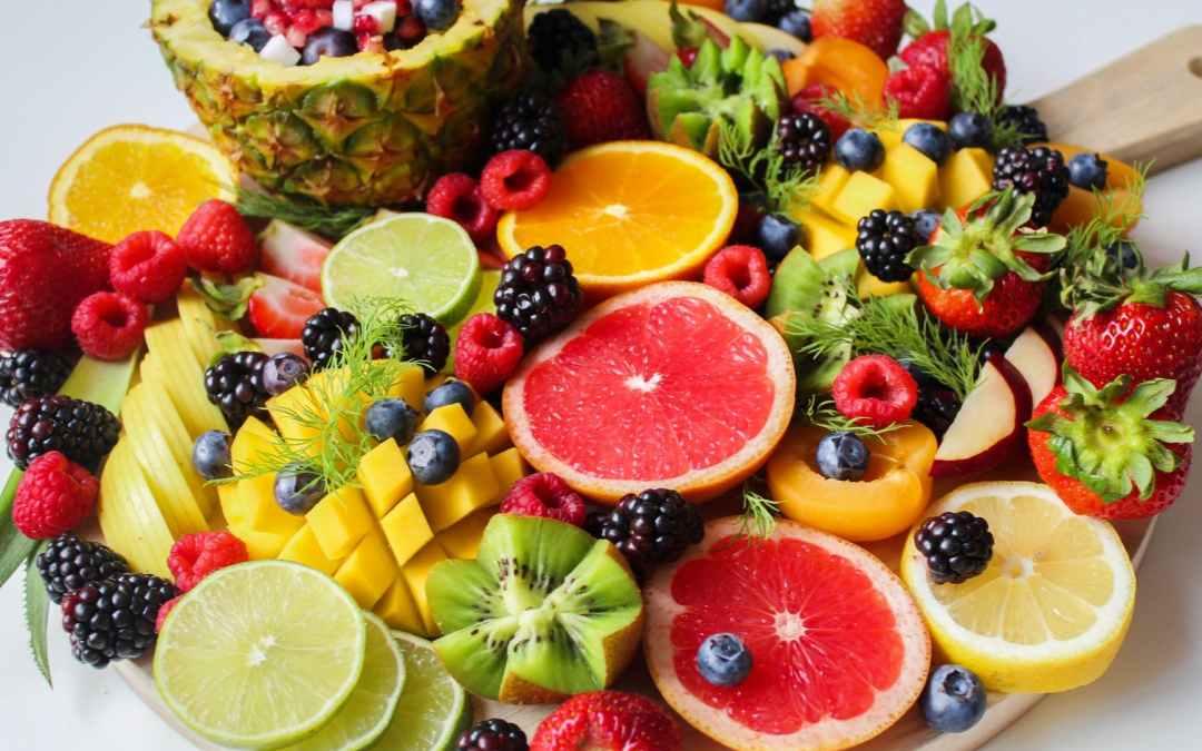 ¿Se puede comer fruta en un plan de dieta Keto?
