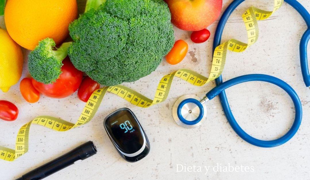 Dieta y diabetes