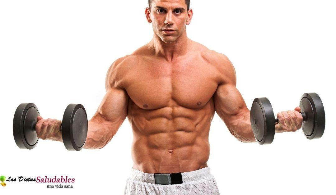 Los ejercicios de pesas libres VS máquina