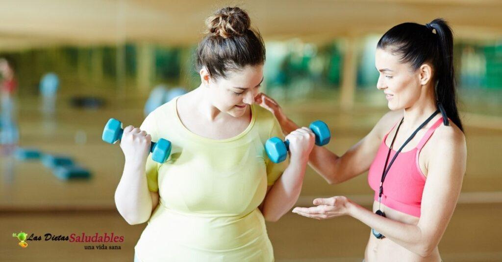 Razones para hacer ejercicio