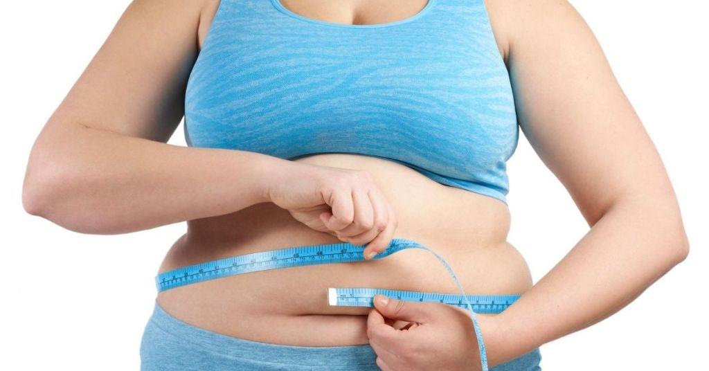 Necesitas perder peso