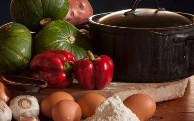 17 Alimentos para reducir el azúcar en la sangre.