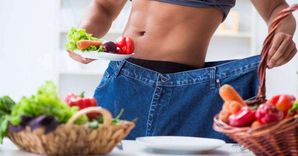 plan de pérdida de peso