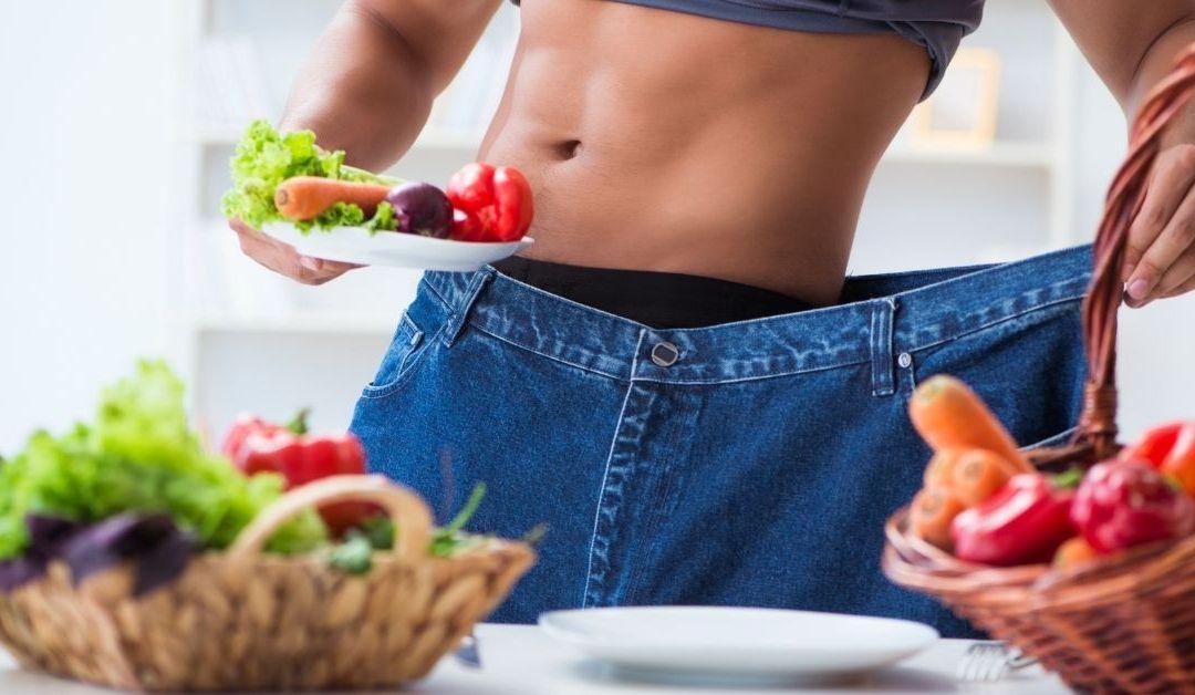 Pérdida de peso: desarrolle su propio plan de pérdida de peso