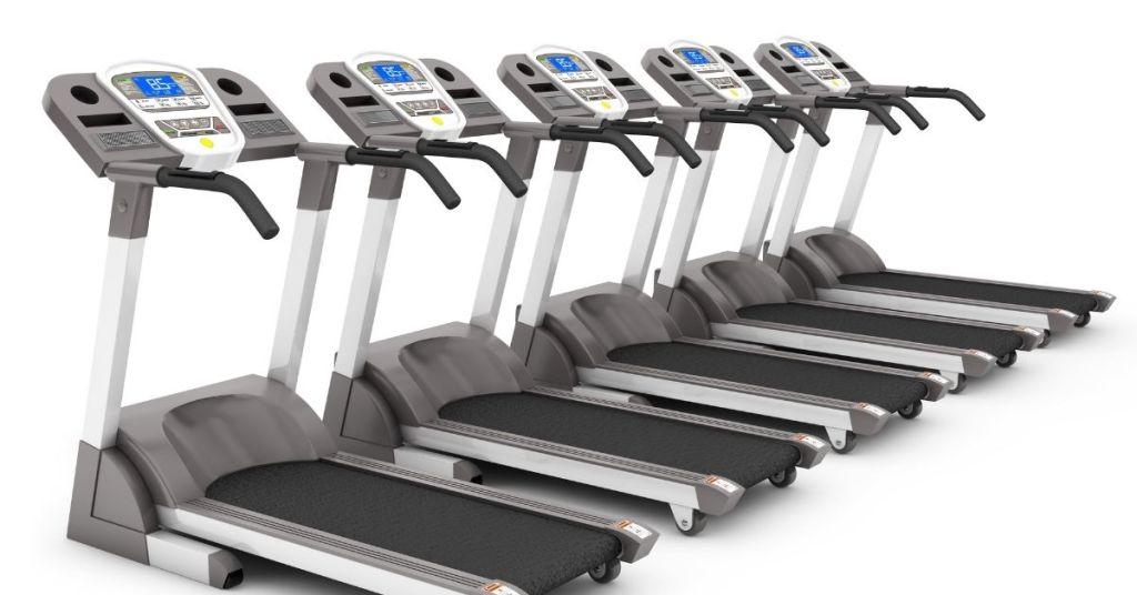 Equipos de ejercicios para bajar de peso