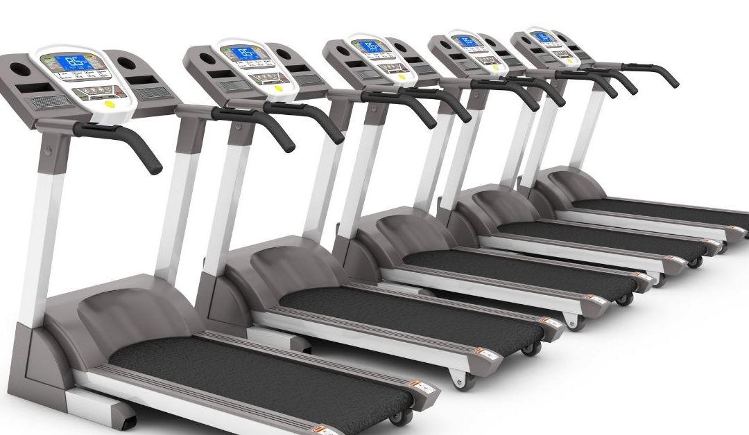 Equipos de ejercicios para bajar de peso que quizás debas comprar