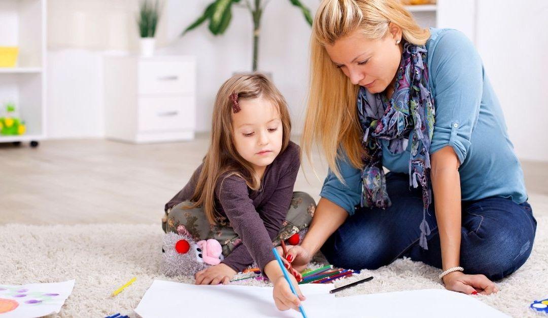 Mantener la calma en tiempos de pánico: increíbles actividades en el hogar para comenzar hoy