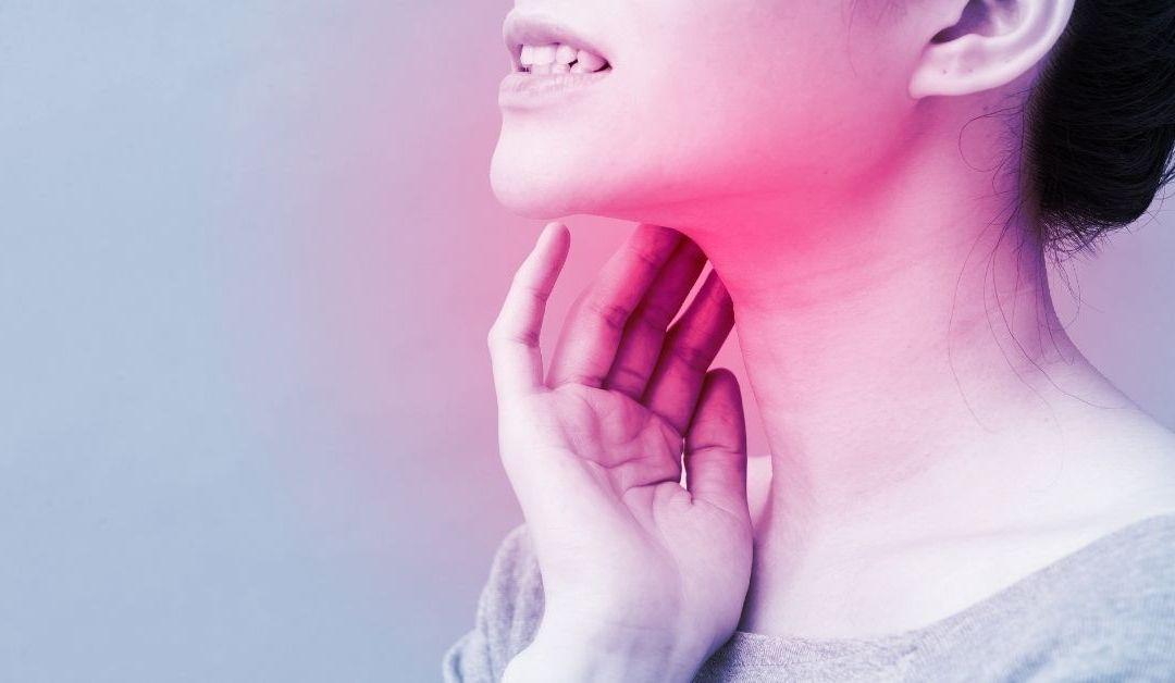 Las hormonas tiroideas pueden causar estragos en su cuerpo si están desequilibradas