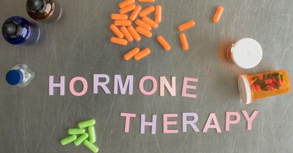 tratamientos con hormonas compuestas