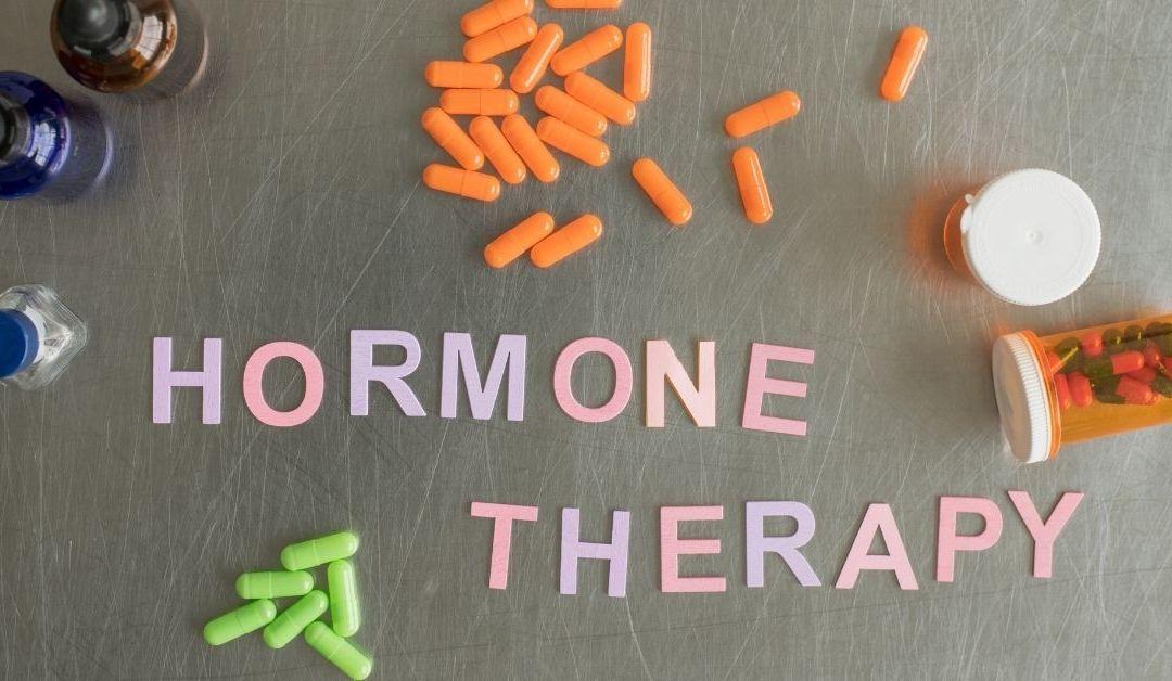 ¿Qué son los tratamientos con hormonas compuestas?