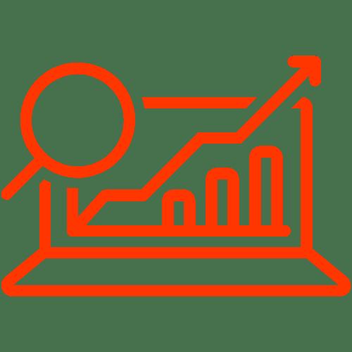analytics services icon
