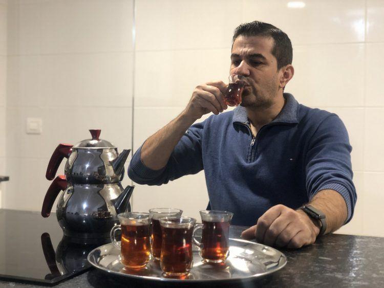 Ceai turcesc