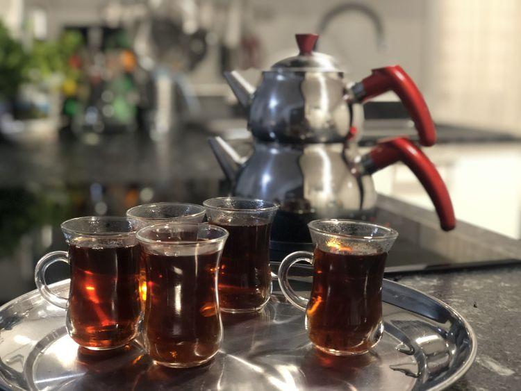 despre ceaiul turcesc