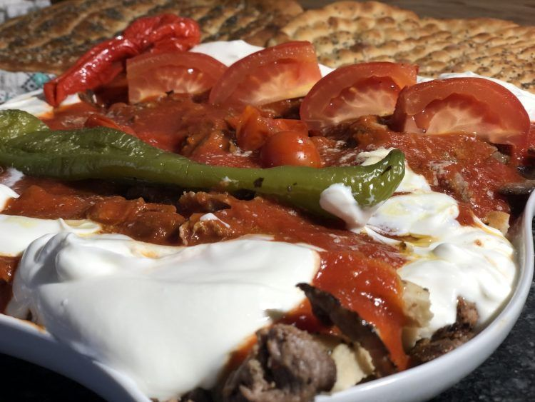 Reteta kebab