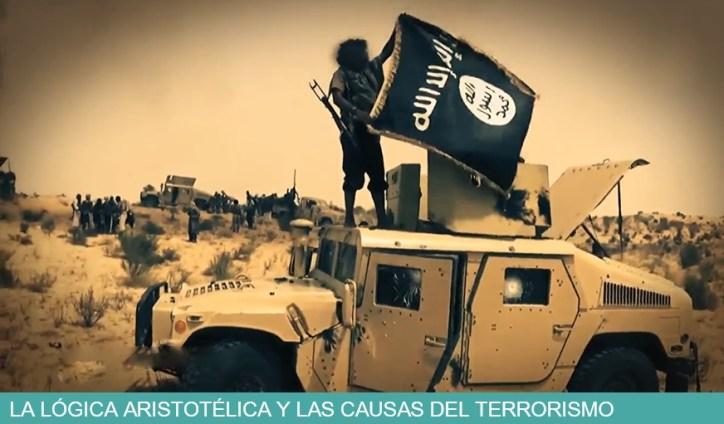 Lógica Terrorismo