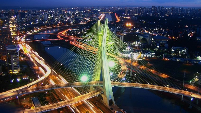 NOVA UNIDADE EM SÃO PAULO - Laselva Soluções Organizacionais
