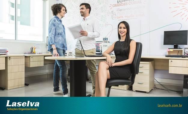 Geração Z chega ao mercado de trabalho