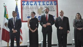 Mexican consulate advises calm – La Semana Del Sur