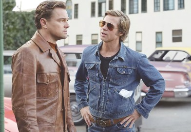 Once Upon A time In Hollywood review:  Another classic from Quentin Tarantino