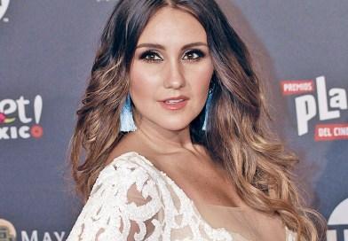 Dulce María confirmó que sus compañeros de RBD  no asistirán a su boda
