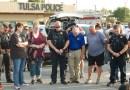 Luto en el TPD tras asesinato de un agente / Mourning a loss in the line of duty