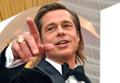 Brad Pitt volverá al cine de acción con Bullet Train
