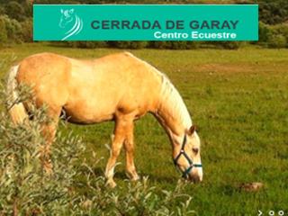 Montar a caballo cerca de Las Encarnas