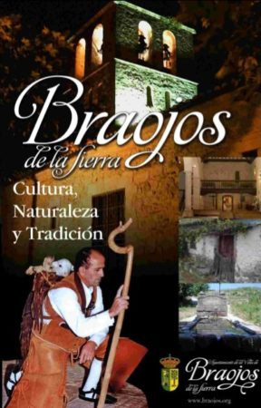 Pastorella, Iglesa San Vicente Mártir, Fiestas Braojos