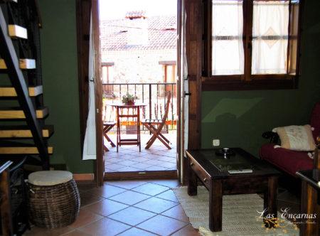 Casa Rural con Terraza y 3 alturas