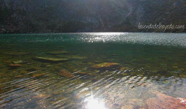 Lago Ausente