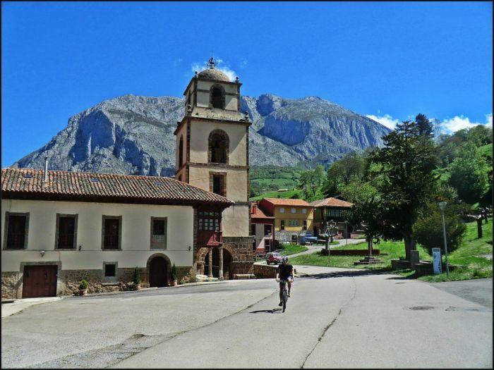 La Plaza - Teverga
