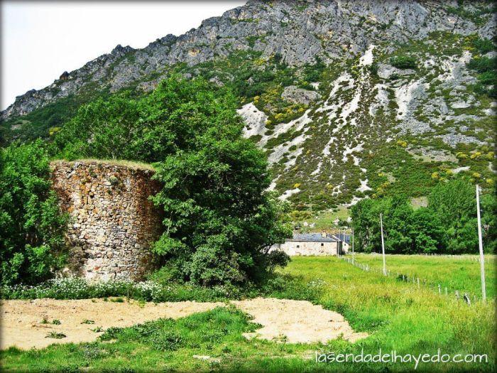 Torre de Babia