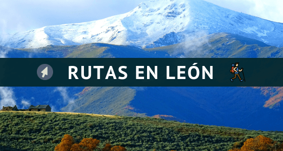 Rutas en León