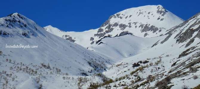 Valle de Faro: ruta de las ocho cascadas