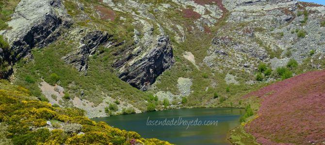 Ruta al Lago Truchillas