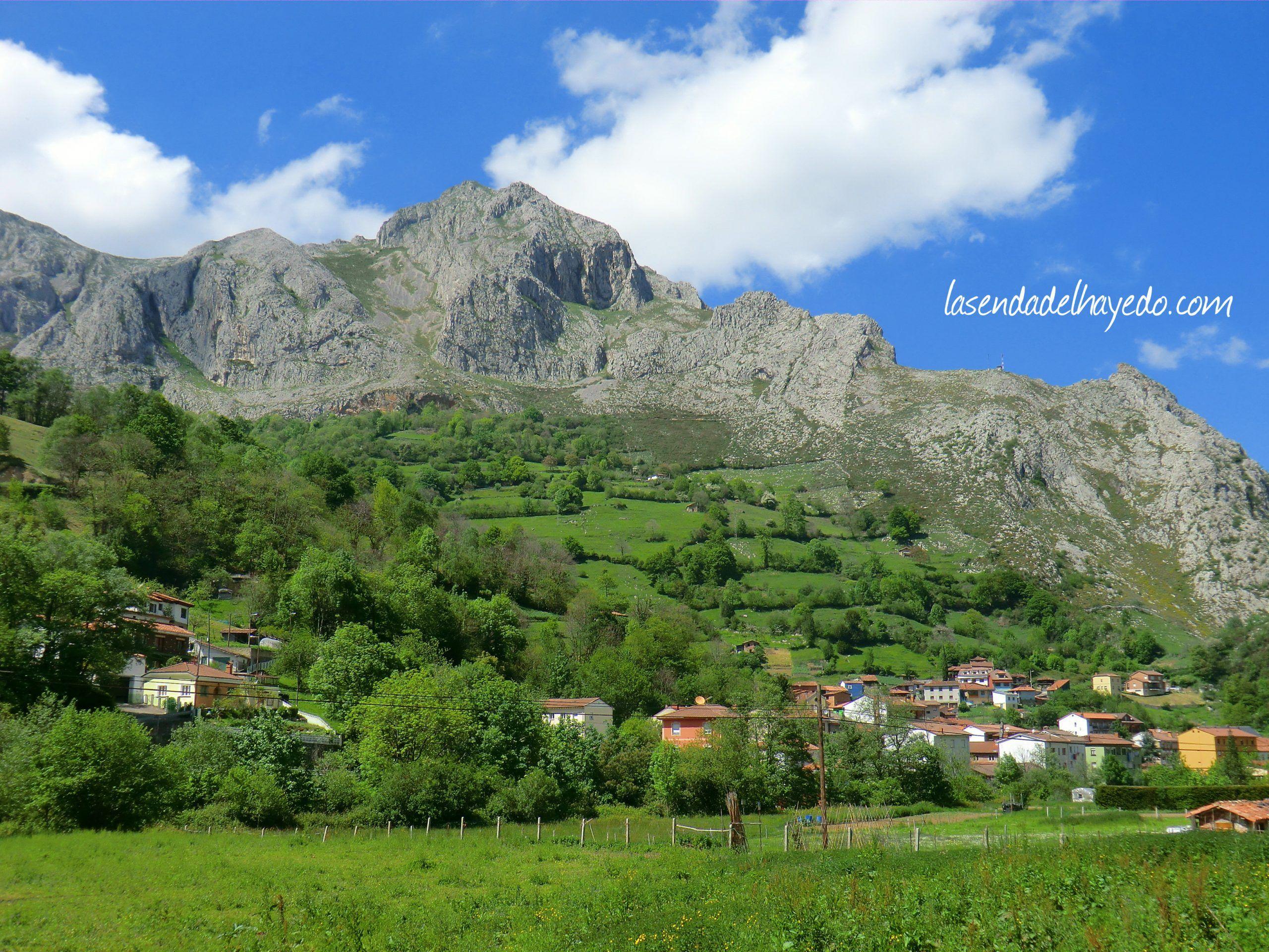 morcin asturias rutas