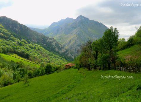 monsacro asturias