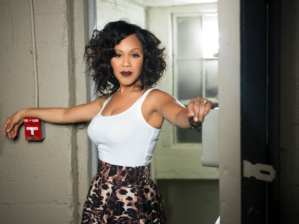 Image result for erica campbell 2017