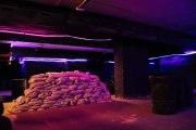 Лазертаг клуб Бункер в Самаре