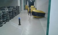 Лазертаг клуб Торнадо в Самаре