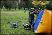 Лазертаг-клуб Атака Приморский парк Победы в Санкт-Петербурге