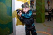 Лазертаг клуб Пиф-Паф в Великом Новгороде