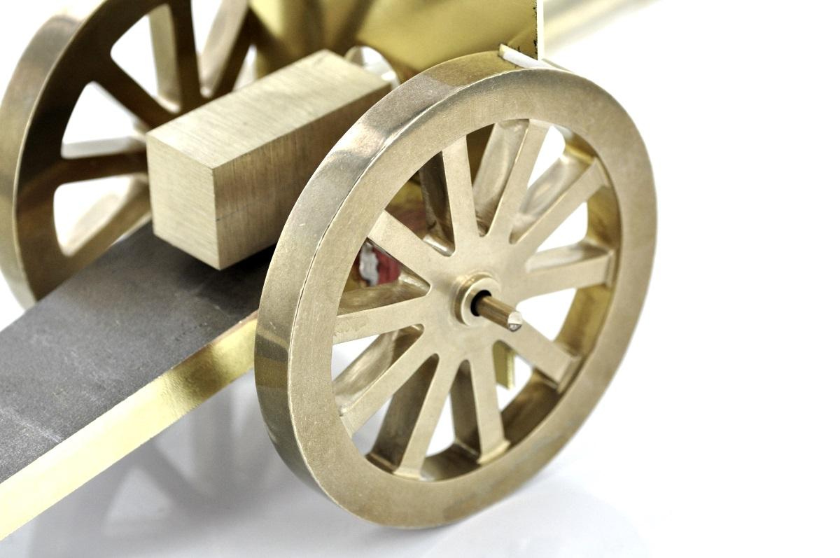 prototyp armaty