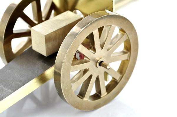 prototyp armatki