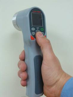 Single Head VetLaser 3000