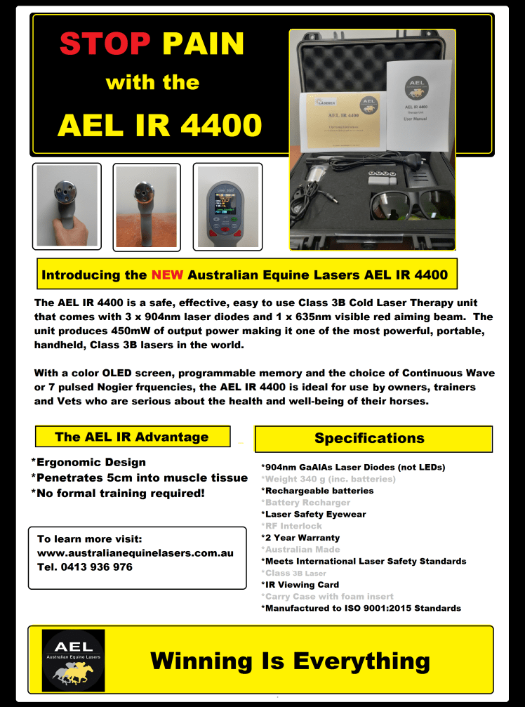 AEL Brochure 2020